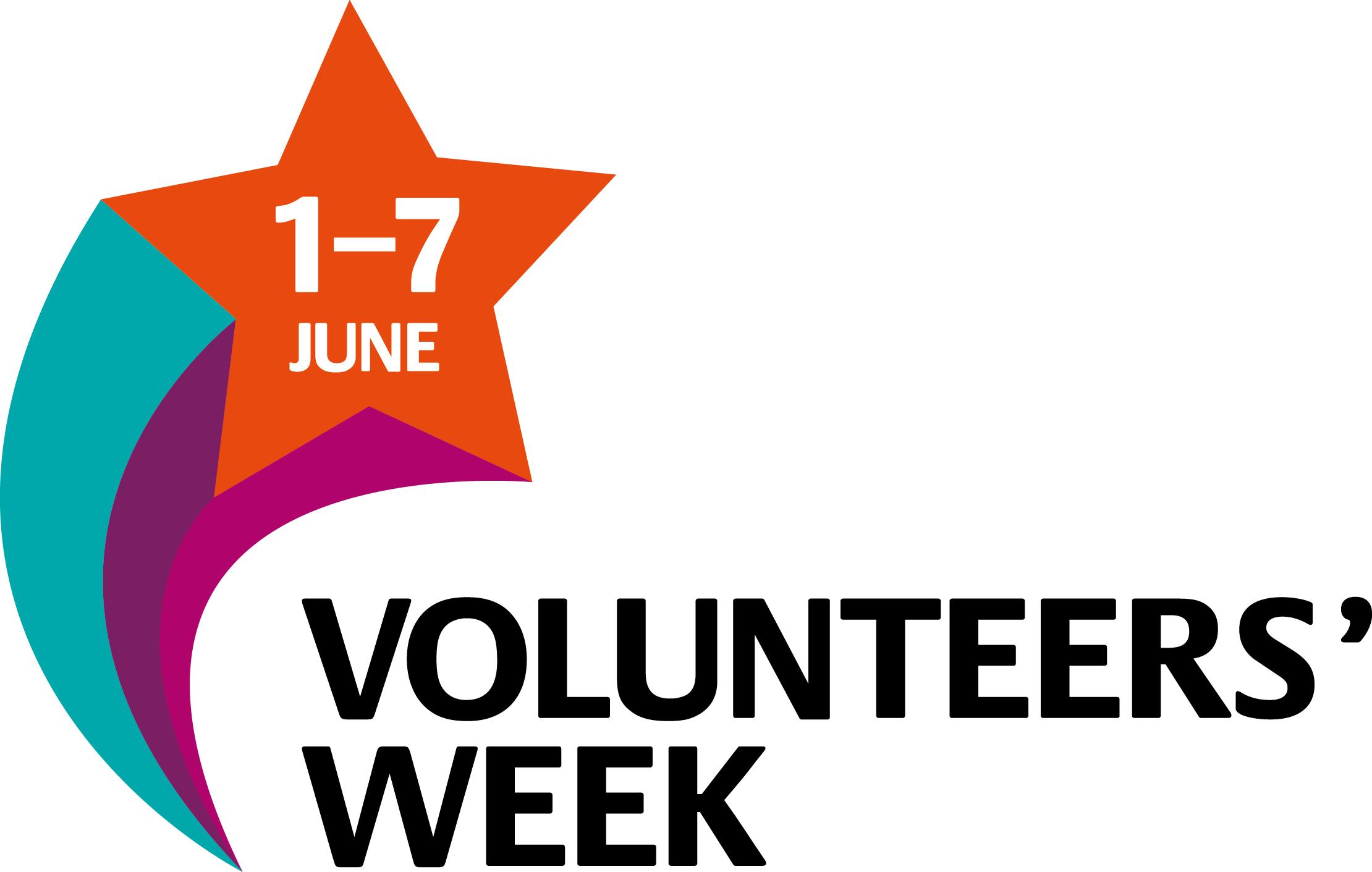 Volunteers Week Logo Web - Compact version